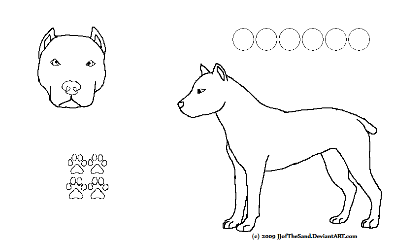 Pit_Bull_Dog_Ref_Sheet_Lineart_by_JJofTheSand.png