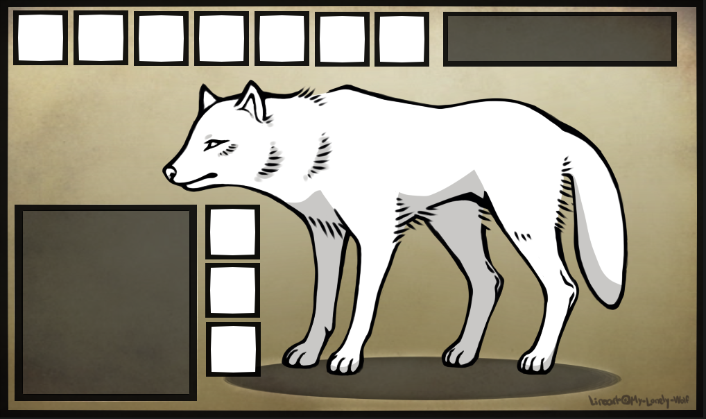 free_psd_and_sai_wolf_lineart_v_2_by_my_lonely_wolf-d4z6zgc.png