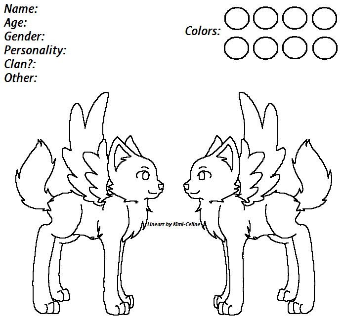 winged_cat_lineart_by_kimi_celine-d4em07y.png